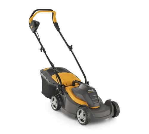 Stiga Collector 35E Electric Push Rotary Lawn Mower