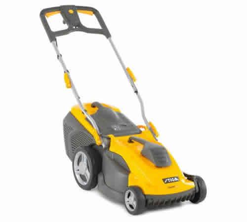 Stiga Combi 40 E Electric Lawn Mower