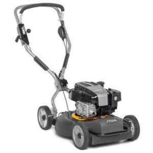 Stiga Multiclip Pro 53 SVX B Self-Propelled Mulching Mower