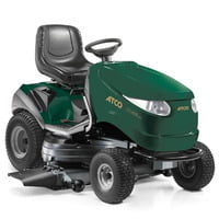 Atco GTL48HR Twin 4WD Ride On Lawn Tractor - Ex Demo RTN58
