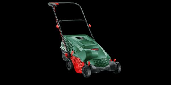 Bosch Universalrake 900 Electric Lawn Raker