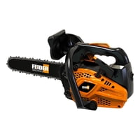 Feider PRO 25 Top Handle Petrol Chainsaw 25cc - Oregon Chain and...