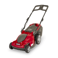 Mountfield Princess 38 Electric 4-Wheel Roller Lawnmower Ex Demo -...