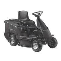 Mountfield T-827M Compact Lawn Rider (Mountfield 827M - Black Edition)