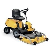 Stiga Villa 15 HST Front-Cut Ride-On Lawnmower (Excluding Deck)
