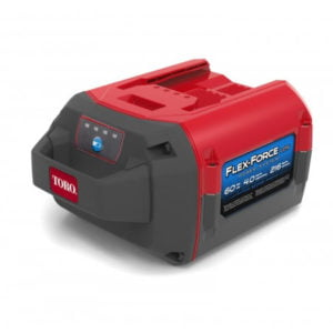 Toro Flex-Force 60V 4Ah 240Wh Lithium Battery