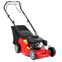 Mountfield SP414 - SP164 Self-Propelled Petrol Lawn Mower - Ex...