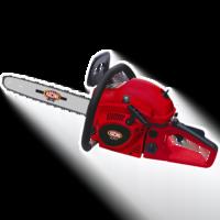 Racing 4545PCS-1 Petrol Chainsaw (45cm Guide Bar) + Free Kit