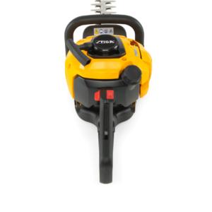 Stiga SHP60 Petrol Hedgetrimmer Rear Adjustable Handle
