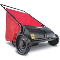 "Agri-Fab 26"" Push Lawn & Leaf Sweeper (45-0218) (Special Offer)"