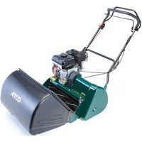 Atco Clipper 20 Club Petrol Cylinder-Lawnmower - 50c