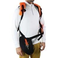 Comfort Pro Brushcutter Shoulder-Harness (Double) - JR HAR006