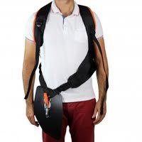 Comfort Pro Brushcutter Shoulder-Harness (Double) - JR HAR008