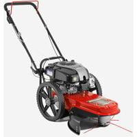 Lawnflite HWLT Wheeled Trimmer-Mower