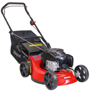 Masport Contractor 625AL RED Push Petrol Lawn mower