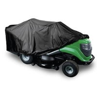 Protective Cover for Ride-on Mowers - Large - JR BCH003