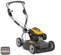 Stiga Multiclip Pro 53 SVX H Self Propelled Mulching Mower
