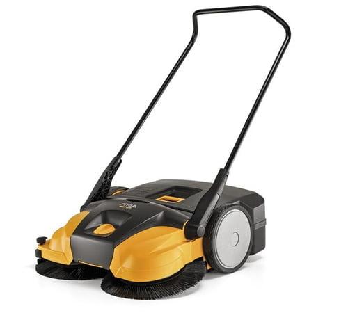 Stiga SWP 577 Push Sweeper