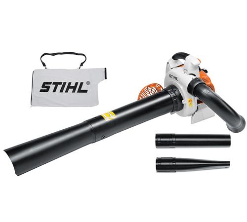 Stihl SH86CE Vacuum/Shredder