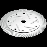 Weeder Disc for Brushcutters (255mm )- JR DDS021