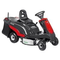Efco Zephyr 72/13H Compact Ride-On Mower
